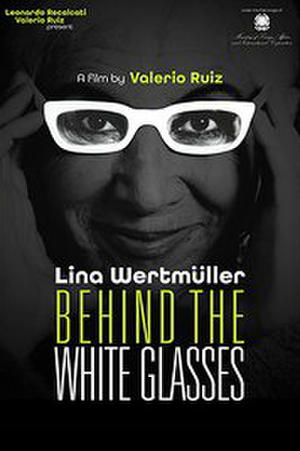 Behind the White Glasses poster