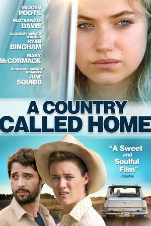 A Country Called Home poster