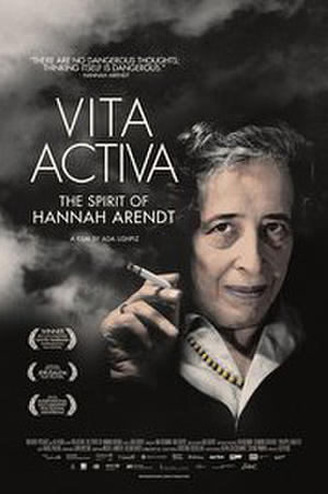 Vita Activa: The Spirit of Hannah Arendt poster