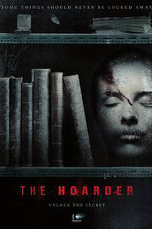 The Hoarder poster