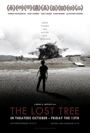 The Lost Tree poster