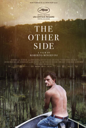The Other Side (2015) poster