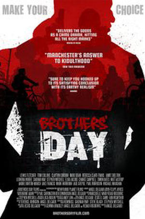 Brothers' Day poster