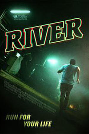 River poster