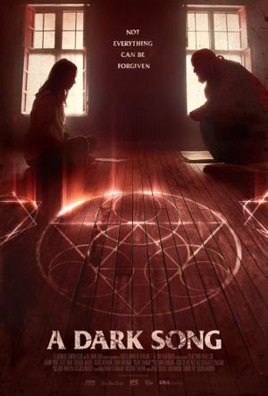 A Dark Song poster