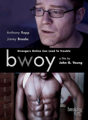 Bwoy poster