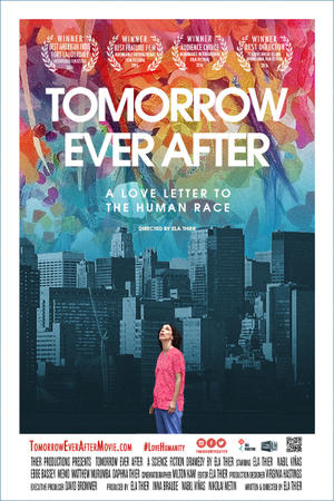 Tomorrow Ever After poster