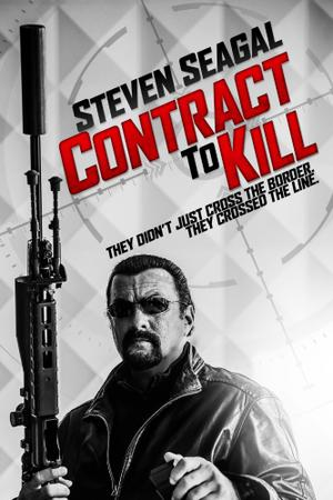 Contract to Kill poster