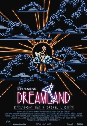 Dreamland (2016) poster