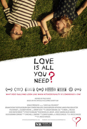 Love Is All You Need? poster