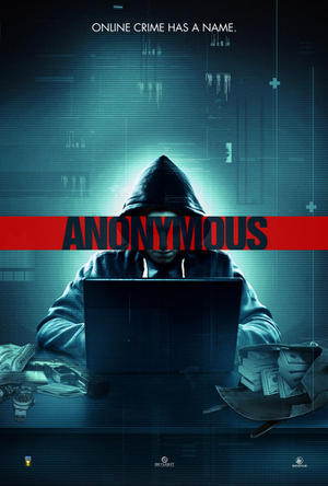 Anonymous (2016) poster