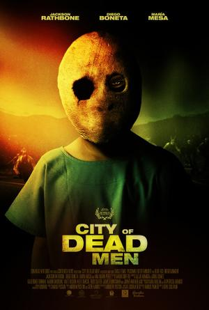 City of Dead Men poster