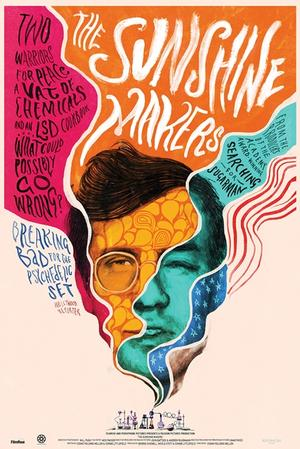 The Sunshine Makers (2017) poster