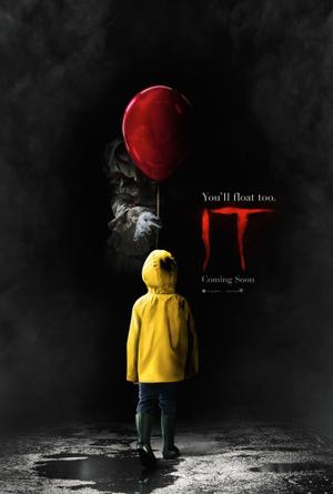 It (2017) poster