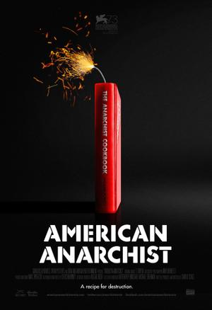 American Anarchist poster