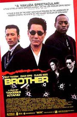 Brother (2006) poster