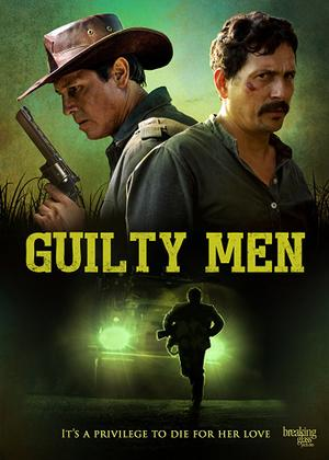 Guilty Men poster