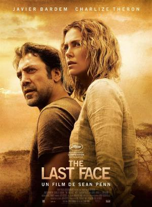 The Last Face (2017) poster