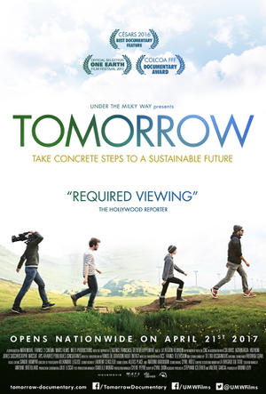 Tomorrow (2017) poster