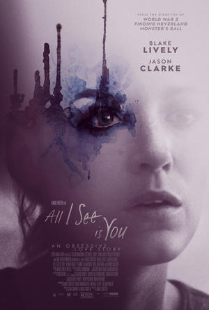 All I See Is You poster
