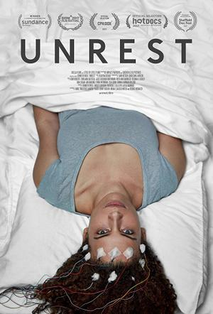 Unrest (2018) poster