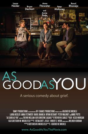 As Good as You poster