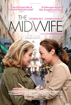The Midwife poster