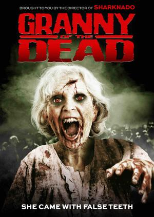Granny of the Dead poster