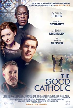 The Good Catholic poster