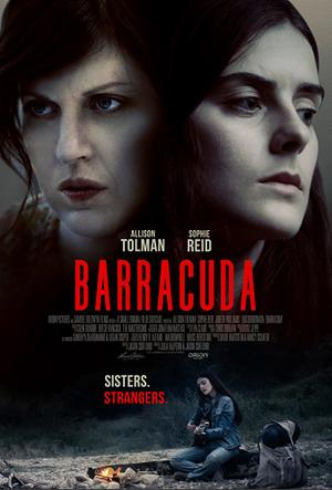 Barracuda (2017) poster