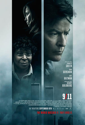 9/11 (2017) poster