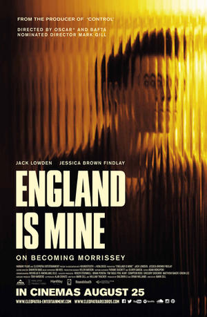 England is Mine poster