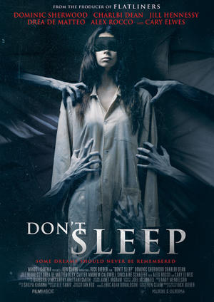 Don't Sleep poster