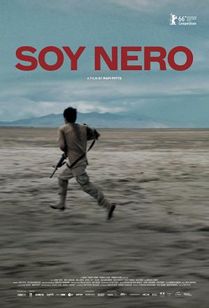 Soy Nero poster