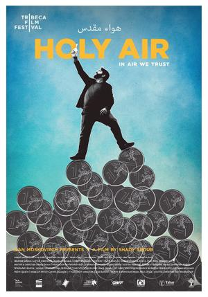 Holy Air poster