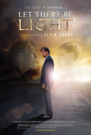 Let There Be Light (2017) poster