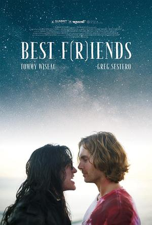 Best F(r)iends (2017) poster