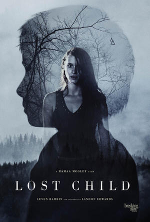 Lost Child (2018) poster