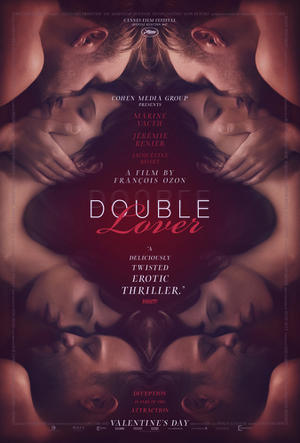 Double Lover poster