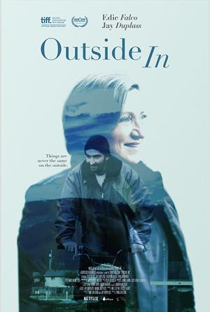 Outside In (2018) poster
