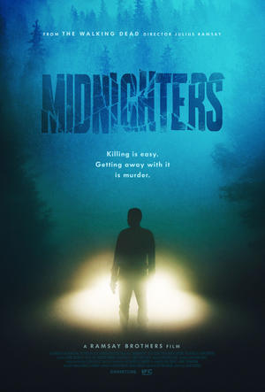 Midnighters (2018) poster