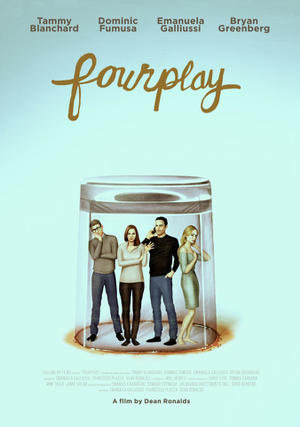 Fourplay (2018) poster