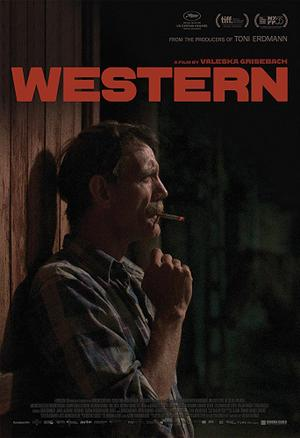 Western (2018) poster