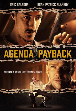 Agenda: Payback poster