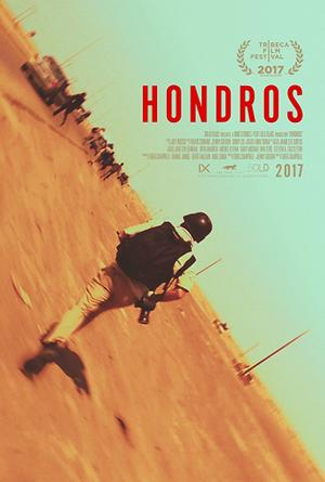 Hondros poster