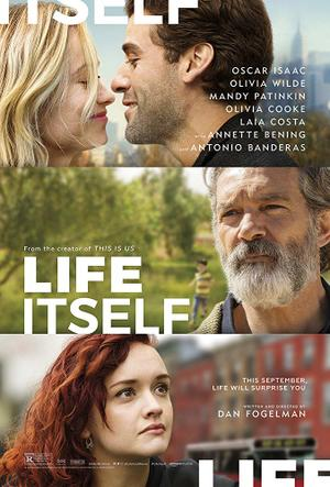 Life Itself (2018) poster