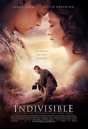 Indivisible (2018) poster