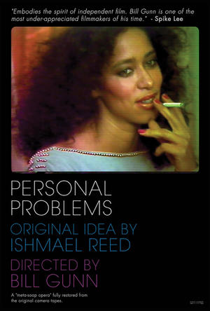 Personal Problems (2018) poster