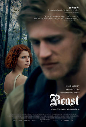 Beast poster