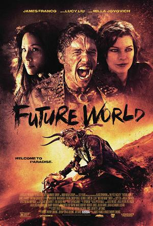 Future World poster